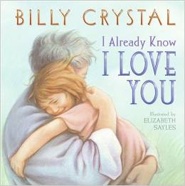Billy Crystal's book for kids